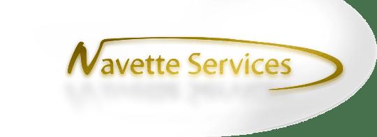 Logo - Navette Services
